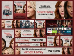 Almost Family digital ads