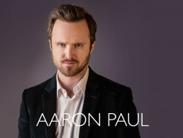 Photoshoot and epk of Aaron Paul from The Path, Breaking Bad