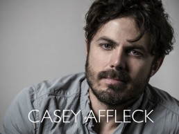 photoshoot and epk sizzle reel with Academy Award nominated actor Casey Affleck for Manchester by the Sea