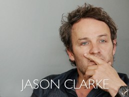 Sizzle reel epk of Jason Clarke, lead actor in Dawn of Planet of the Apes, Terminator Genisys, Pet Sematary