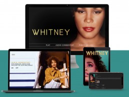 digital assets of Whitney