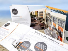 Catalogue design for The MBS Group family