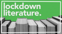 Greenlight Creative's Curated for Quarantine book recommendations
